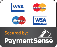 PaymentSense - Secure Online Payments
