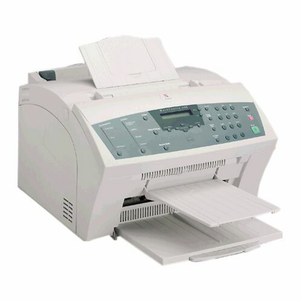 Document WorkCentre 390