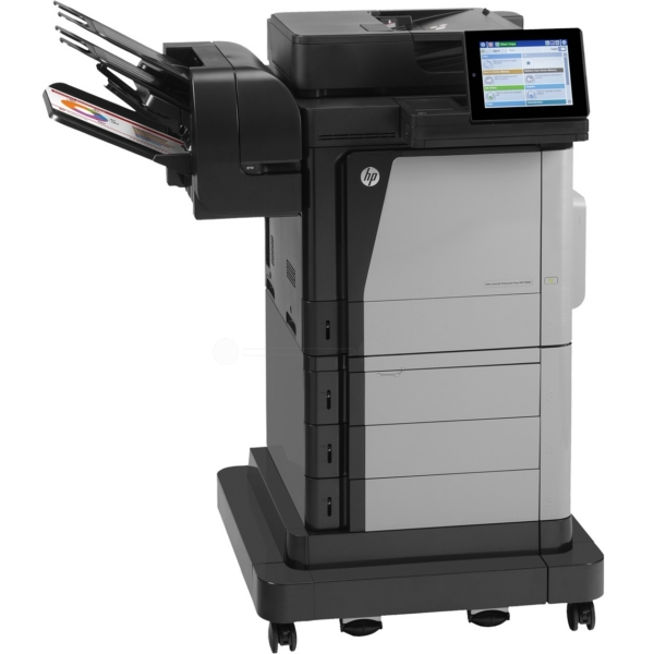 HP Color LaserJet Managed Flow MFP M 680 zm
