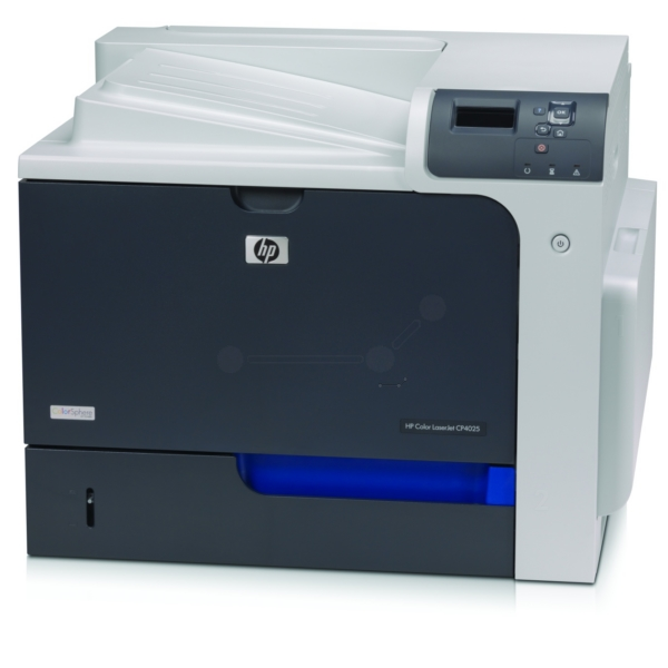 HP Color LaserJet CP 4520 n