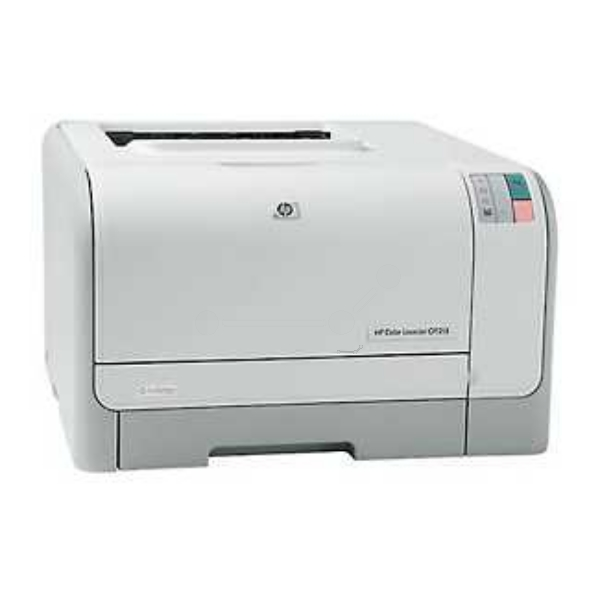 HP Color LaserJet CP 1210