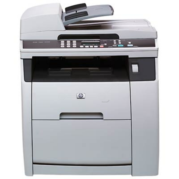 HP Color LaserJet 2800 Series