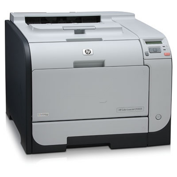 HP Color LaserJet CP 2024 N