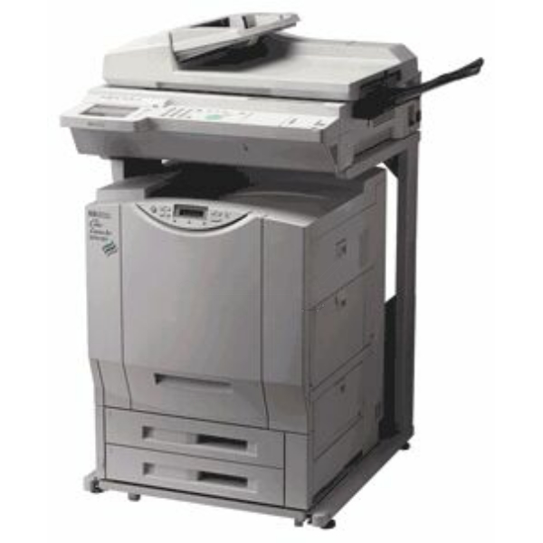 HP Color LaserJet 8550 MFP