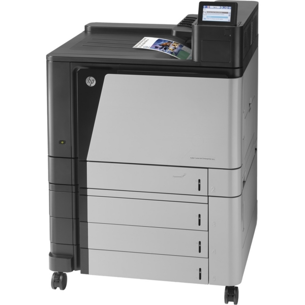 HP Color LaserJet Enterprise M 855 xh