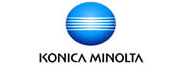 Machines by Konica Minolta